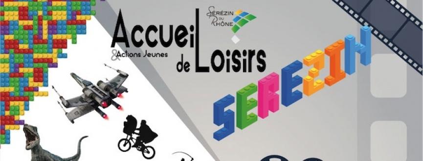 CENTRE DE LOISIRS FEVRIER