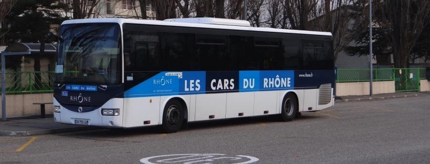 Nouvelle offre de transport